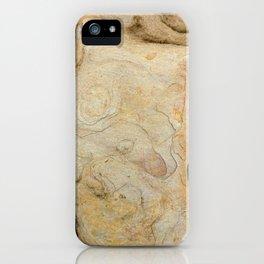 Stone Craft iPhone Case