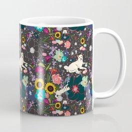 Momo Wonderland Coffee Mug