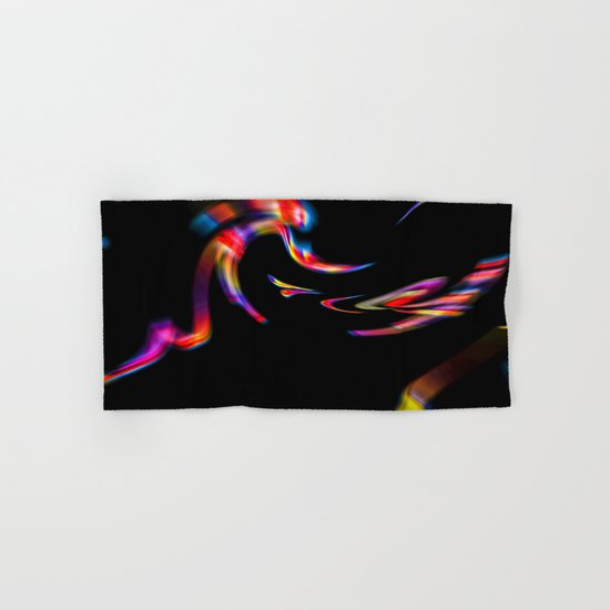 Abstract Perfection 39 Hand & Bath Towel