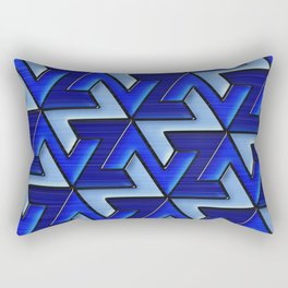 Geometrix 110 Rectangular Pillow