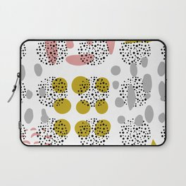 Abstract Pattern 8 Laptop Sleeve