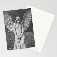 Angel no. 2 Stationery Cards
