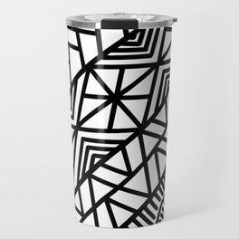 Quick Doodle Travel Mug