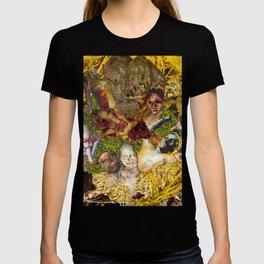 """""""Crucible of Suffering"""" (2019) T-shirt"""