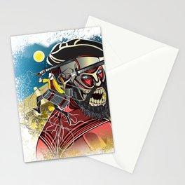 Lapu Lapu vs Ferdinand Magellan Stationery Cards
