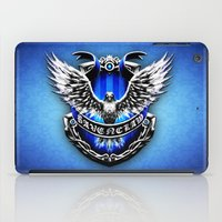 ravenclaw iPad Cases featuring HARRY POTTER RAVENCLAW by Veylow