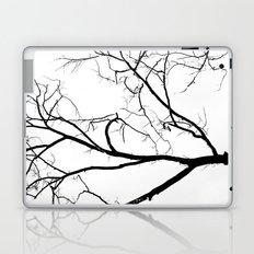 Tree Silhouette Laptop & iPad Skin