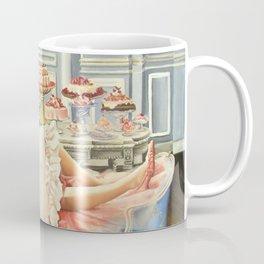 Marie Antoinette -let them eat cake Coffee Mug