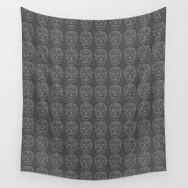 GraySkull Wall Tapestry