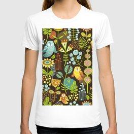 Scandi Forest 6 T-shirt