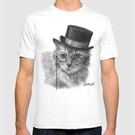 Monsieur Mack T-shirt
