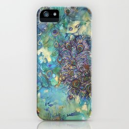 Kwan Yin iPhone Case