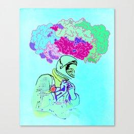 Astro Boy Canvas Print