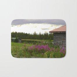 Pioneer Cabin II - Alaska Bath Mat