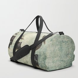 Be Yourself Duffle Bag