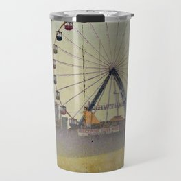 Seaside Heights New Jersey Travel Mug