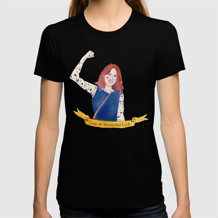 Unbreakable Kimmy Schmidt T-shirt