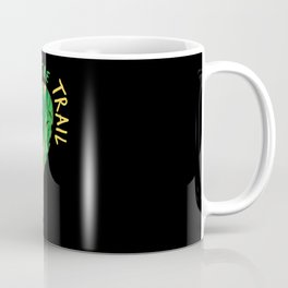 Hit The Trail Coffee Mug