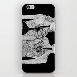 Höra ihop iPhone Skin