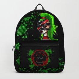 HQ Backpack