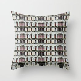 All About Italy. Venice 25 Throw Pillow