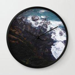 Merge/Converge Wall Clock
