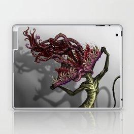 Headache Monster Laptop & iPad Skin