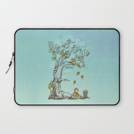 I Hear Music in Everything Laptop Sleeve