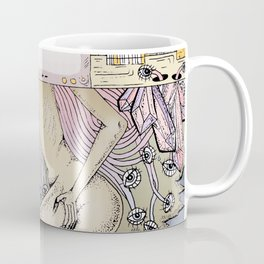 City Artwork Coffee Mug