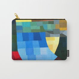 Otto Freundlich Composition 1930 Carry-All Pouch