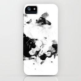 Get Up iPhone Case