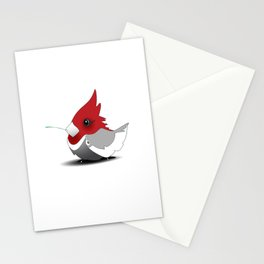 A~Cardinal Stationery Cards