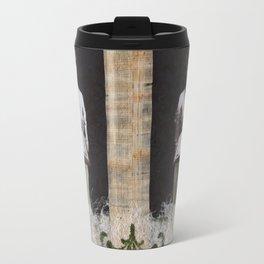 The High Priestess #2 Travel Mug
