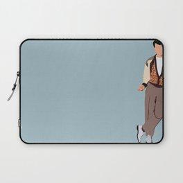 Ferris Bueller Graphic Laptop Sleeve