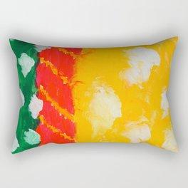 Wild Sheep Rectangular Pillow