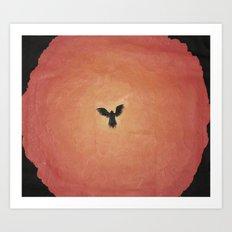 Phoenix Art Print