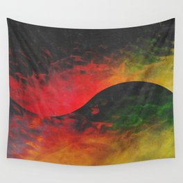 STW #3 Wall Tapestry