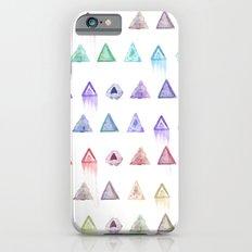 Triangular iPhone 6s Slim Case