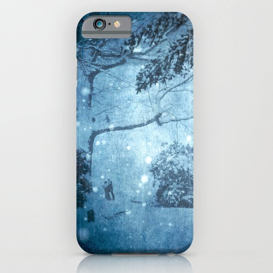Winter View iPhone & iPod Case