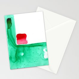 little box Stationery Cards
