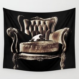 Take a Load Off Wall Tapestry