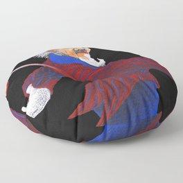 Unkie Samuel Floor Pillow