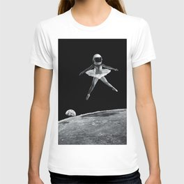 Dance like no one is watching. T-shirt