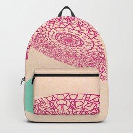 - flying - Backpack