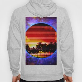 Synthwave Poster v.1 Hoody