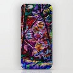 Crystal iPhone & iPod Skin