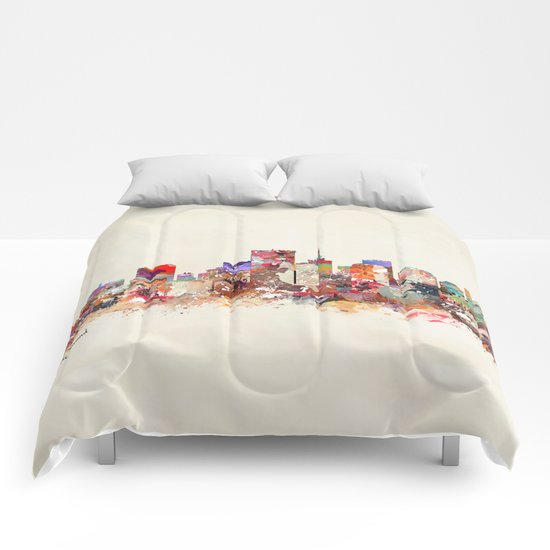 richmond virginia  Comforters