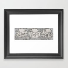 sweetness.... Framed Art Print