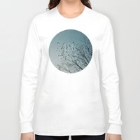 let it go Long Sleeve T-shirts featuring Let Go by Brandy Coleman Ford