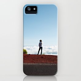 Heavenview iPhone Case